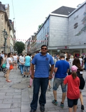 Fady 37 y.o. from Germany