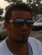 faizal 38 y.o. from USA