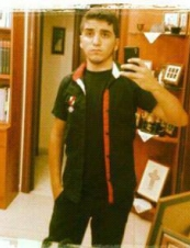 garen 23 y.o. from Lebanon