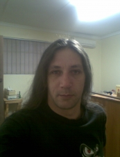 Gerhard 42 y.o. from South Africa