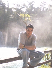Hernando 49 y.o. from Mexico