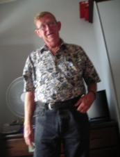 james 68 y.o. from USA