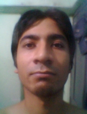 Kanad 27 y.o. from India