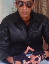 KHAN 25 y.o. from Mauritius