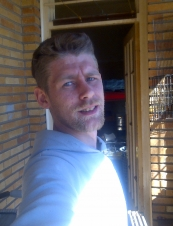 louis 29 y.o. from South Africa
