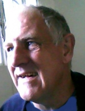 Louis 64 y.o. from South Africa