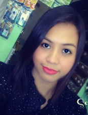 lyka 27 y.o. from Philippines