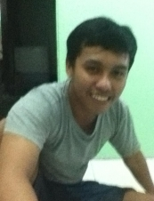 moch 27 y.o. from Indonesia