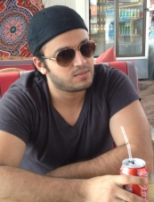 Mohammed 30 y.o. from Egypt