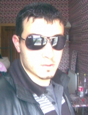 Mohammed 31 y.o. from Algeria