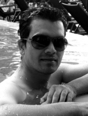 Naveen 38 y.o. from Malaysia