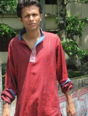 Orko 31 y.o. from Bangladesh