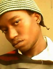 prince 30 y.o. from South Africa