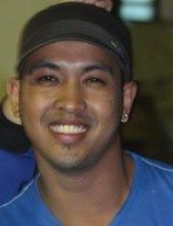 Reggie 31 y.o. from Philippines