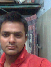 rohit 28 y.o. from India