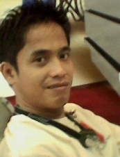 Ronald  26 y.o. from Philippines