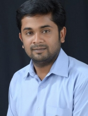 roopesh 32 y.o. from India