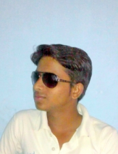 Roshan 26 y.o. from India