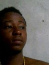 segun 27 y.o. from Benin