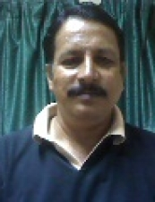 Subrata 53 y.o. from India