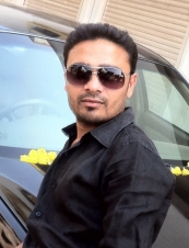 Sujash 35 y.o. from India