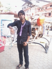 SUMIT 27 y.o. from India