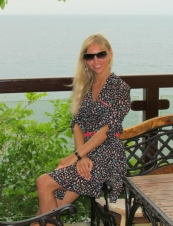 Tina 43 y.o. from Russia