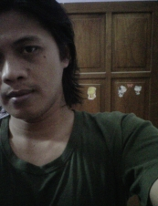 wahyu 40 y.o. from Indonesia