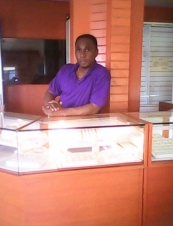 wayne 43 y.o. from Antigua and Barbuda