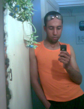 youness 39 y.o. from Morocco