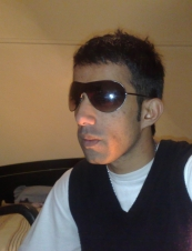 Zaheer 30 y.o. from South Africa
