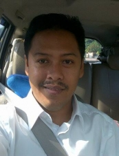 Andre 37 y.o. from Indonesia