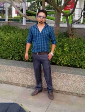 ashish 36 y.o. from India