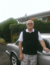David 67 y.o. from New Zealand