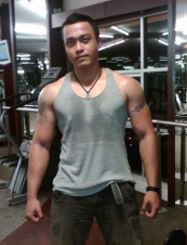 dony 40 y.o. from Indonesia