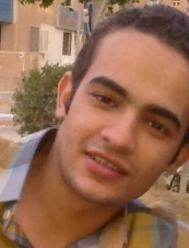 hussein 32 y.o. from Egypt