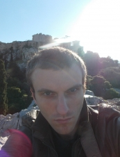 Igor 32 y.o. from Greece