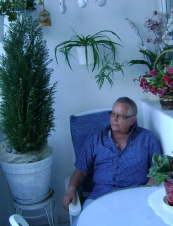 James 59 y.o. from UK
