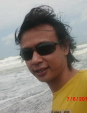 jemmy 31 y.o. from Indonesia