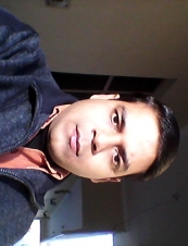 lalit 37 y.o. from India
