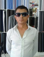 lwin 38 y.o. from Thailand