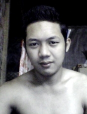 mark 26 y.o. from Philippines