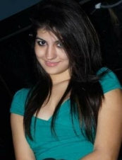 mehak 27 y.o. from India