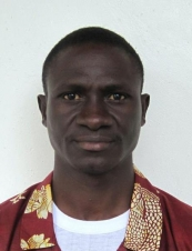 pierre 36 y.o. from Guinea