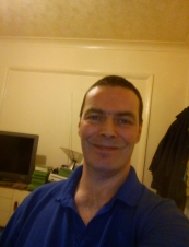 Richie 55 y.o. from UK