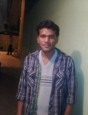 shivam 29 y.o. from India