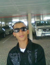 Tevin 23 y.o. from South Africa