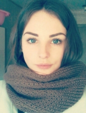 Vika 30 y.o. from Ukraine