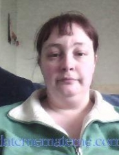 donna 39 y.o. from UK