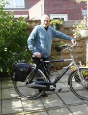 hendrik 72 y.o. from Netherlands